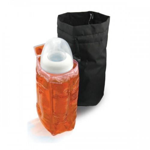 Cherub Baby Car Bottle Warmer Review