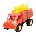 Battat Fire Engine