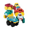 Battat Mini Monster Trucks