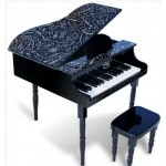 Vilac Grand Piano and Stool